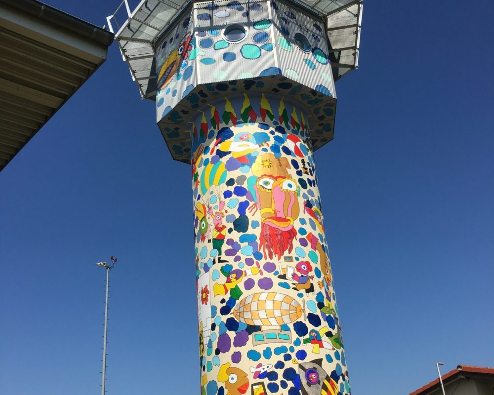 Airport Tower in Altenburg-Nobitz4